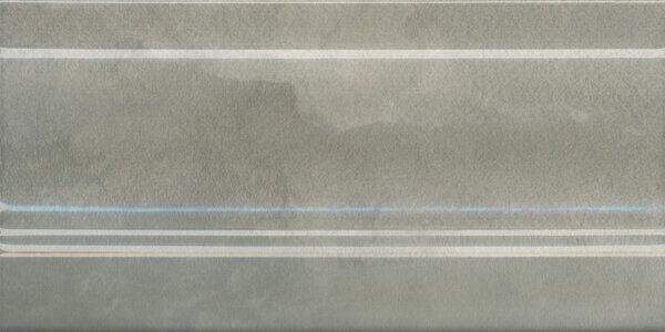 FMD022 | Плинтус Стеллине серый