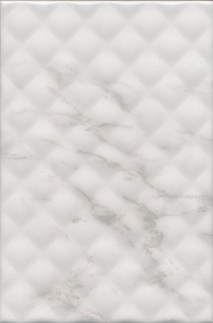 8328 | Брера белый структура