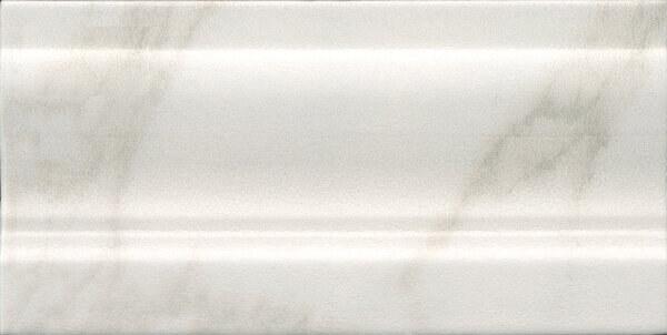 FMD019 | Плинтус Брера белый