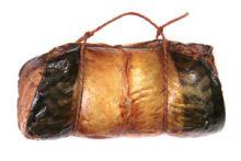 Скумбрия горячего копчения рулет Спб от 1 кг