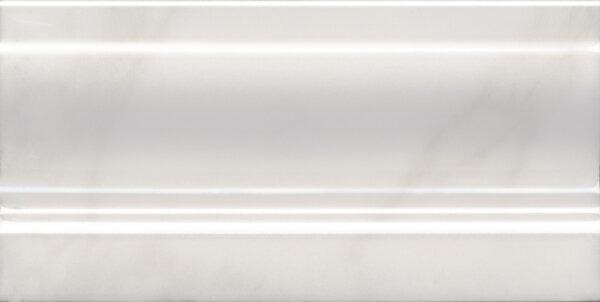 FMD020 | Плинтус Висконти белый