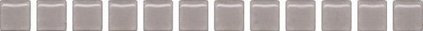 POF014 | Карандаш Бисер серый матовый