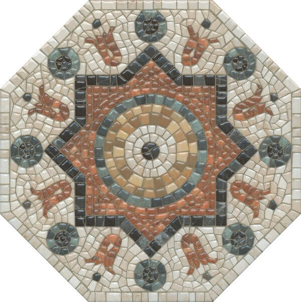 HGD/A437/SG2440 | Декор Стемма