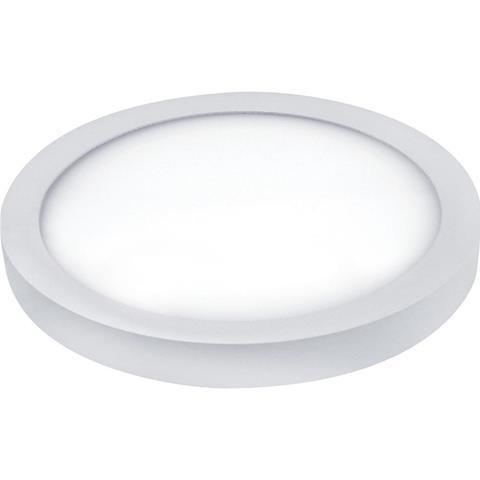 Светильник светодиодный HOROZ 016-025-0048 48W Белый