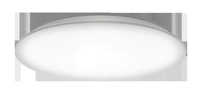 Светильник светодиодный настенно-потолочный Jazzway PPB 80W Opal