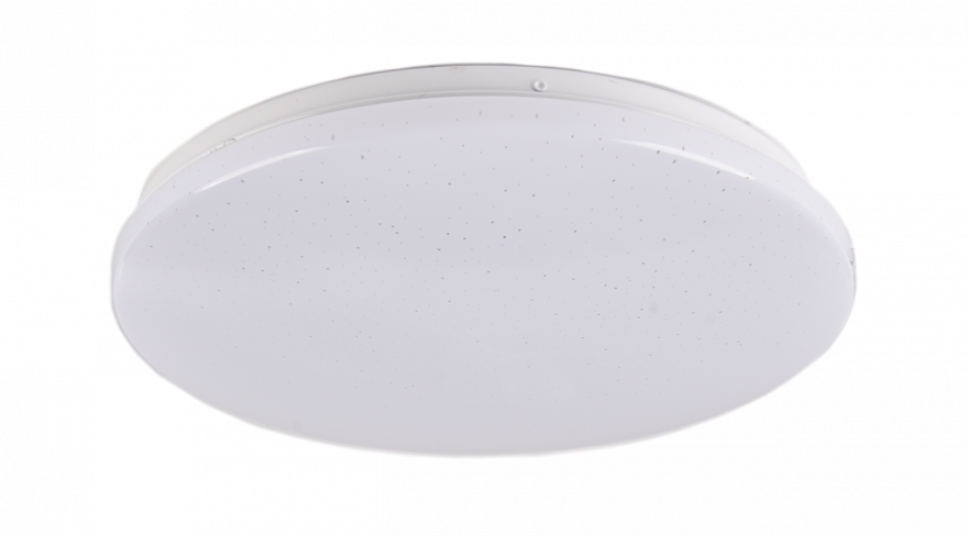 Светильник светодиодный настенно-потолочный Jazzway PPB STARWAY-2 12w