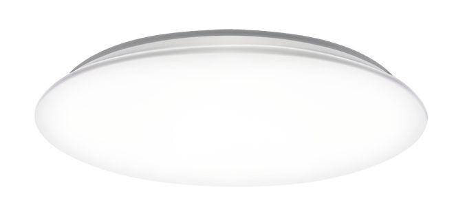 Светильник светодиодный настенно-потолочный Jazzway PPB OPAL 12w