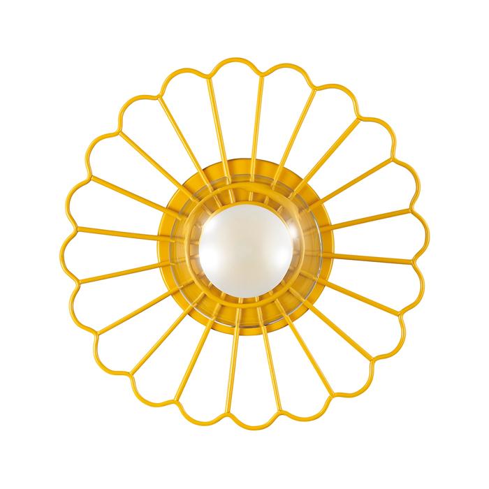 Светильник LUMION 3779/1W 1*40W желтый