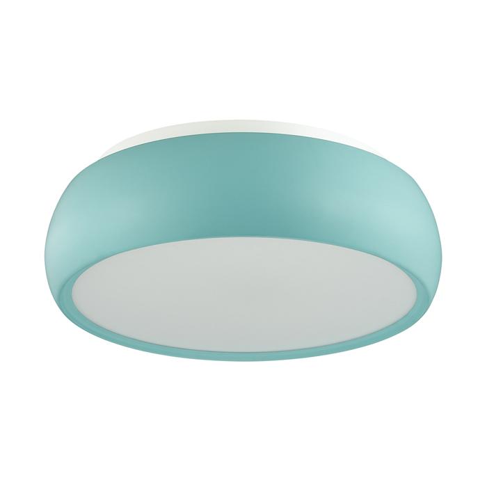 Светильник LUMION 4415/3C 3*60W голубой