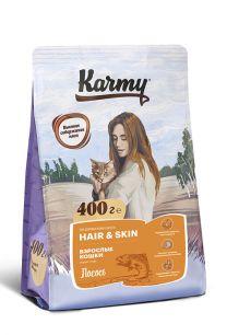KARMY Hair & Skin Лосось