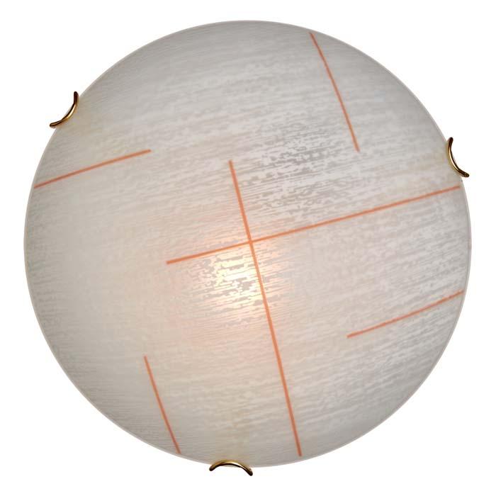 Светильник светодиодный СОНЕКС 254/CL SN17 000 2*100W