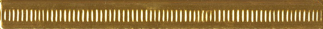PLA002 | Бордюр золото
