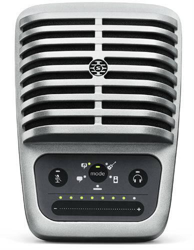 SHURE MOTIV MV51 Цифровой конденсаторный микрофон