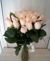31 роза - Сеньорита (60 см)