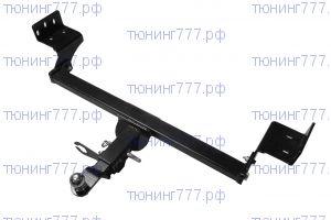 Фаркоп (тсу) PT-G, тяга 1.5т