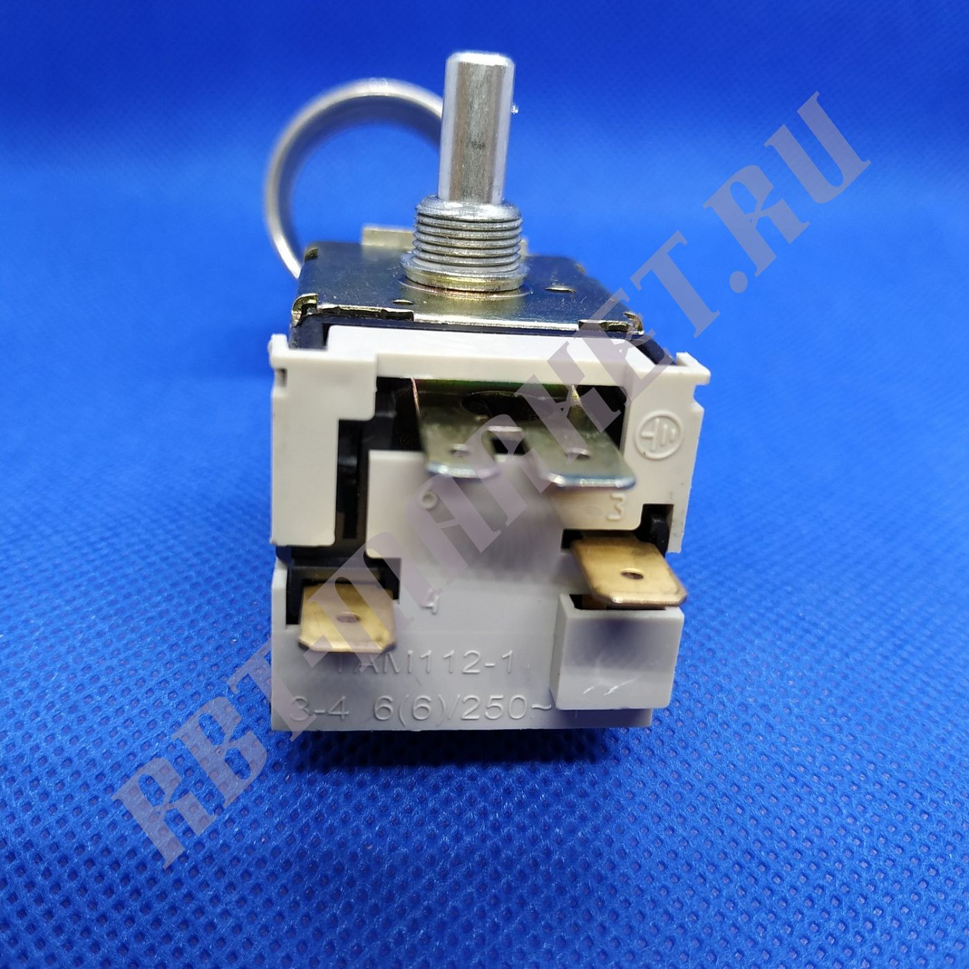 Термостат для холодильника ТАМ-112-0.8М