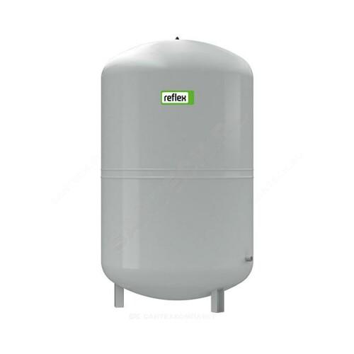 Бак мембранный для отопления N 1000л 6атм сер Reflex 8218600