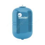 Гидроаккумулятор WAV 18л 10атм Wester 0-14-1040