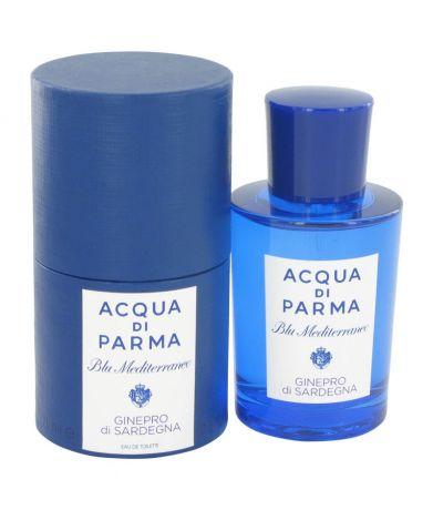 "Acqua di Parma ""Blu Mediterraneo Gineprodi Sardegna"", 75 ml"