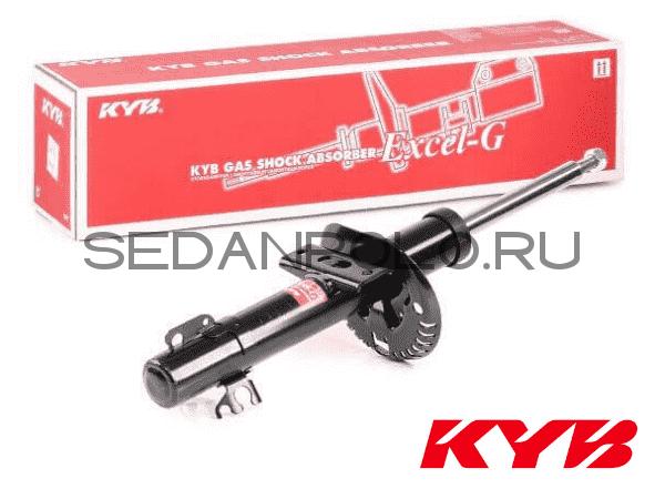 Амортизатор передний KYB Kayaba Volkswagen Polo Sedan / Skoda Rapid