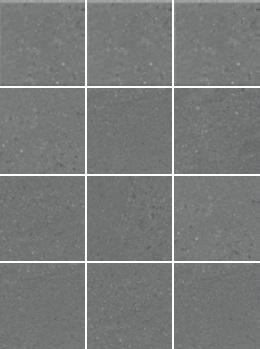 1321H   Матрикс серый тёмный, полотно 29,8х39,8 из 12 частей 9,8х9,8распечатать
