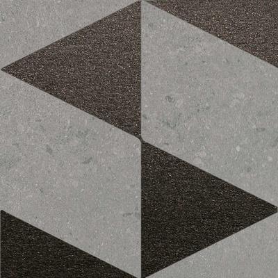 SBD036/SG1590   Декор Матрикс серый