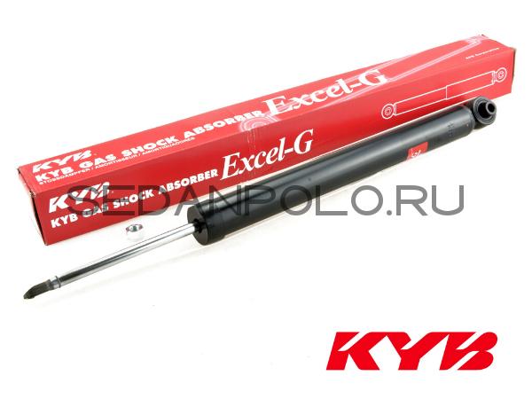 Амортизатор задний  KYB Kayaba Volkswagen Polo Sedan / Skoda Rapid