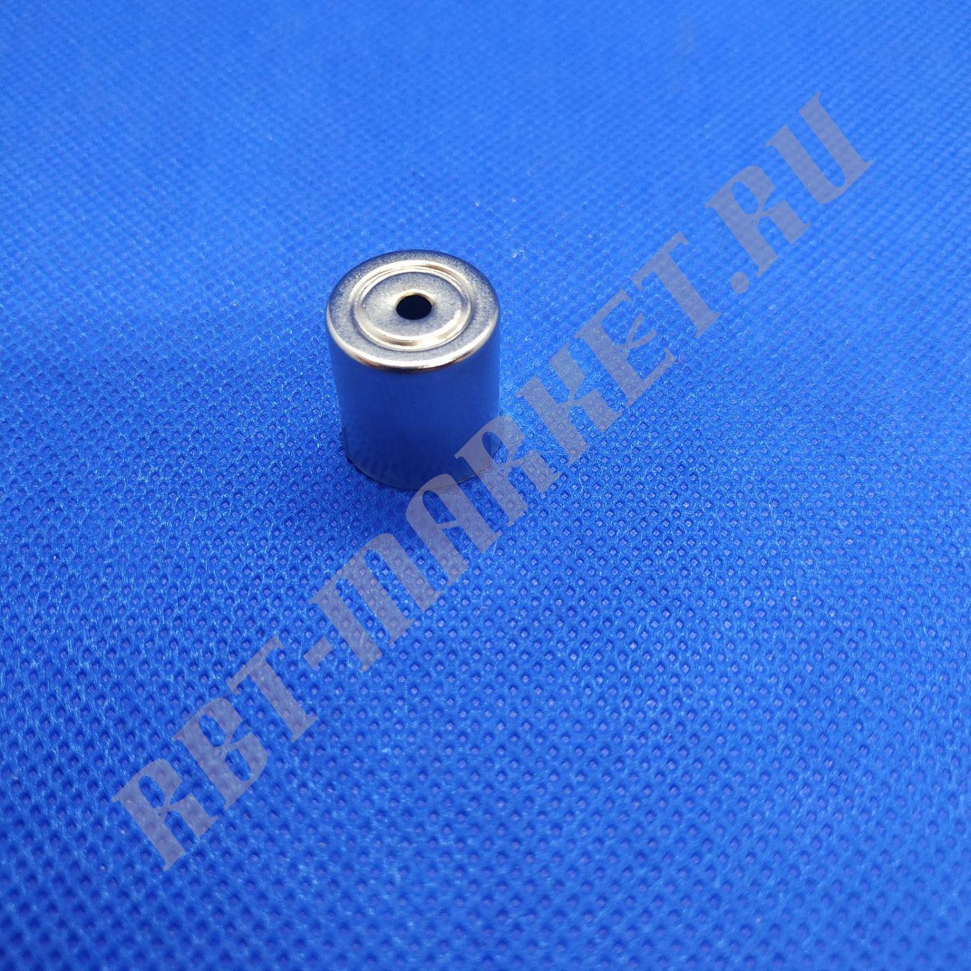 Колпачок магнетрона для микроволновой печи (СВЧ)