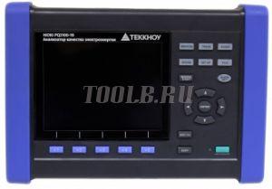 HIOKI PQ3100 - анализатор качества электрической энергии