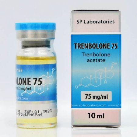 Тренболон (Trenbolone)