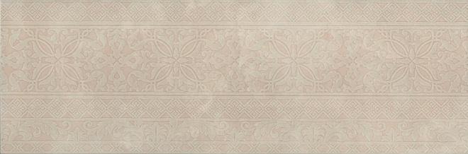 13090R/3F   Декор Каталунья беж обрезной