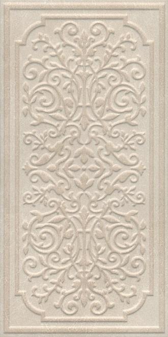 11149R | Линарес беж структура обрезной