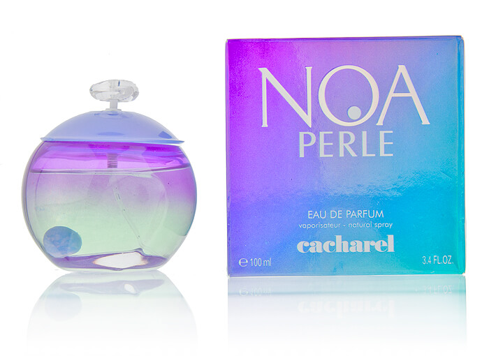 Cacharel Парфюмерная вода Noa Perle, 100 ml