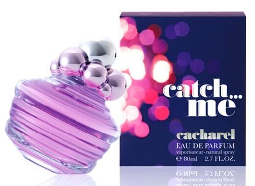Cacharel Туалетная вода Catch...Me, 80 ml