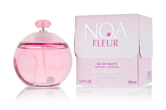Cacharel Туалетная вода Noa Fleur, 100 ml