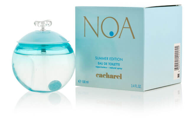 Cacharel Туалетная вода Noa Summer Edition, 100 ml
