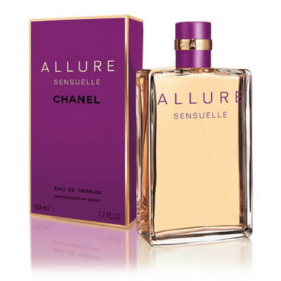 Chanel Парфюмерная вода Allure Sensuelle, 100 ml