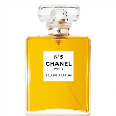 Chanel Парфюмерная вода Chanel №5, 100 ml