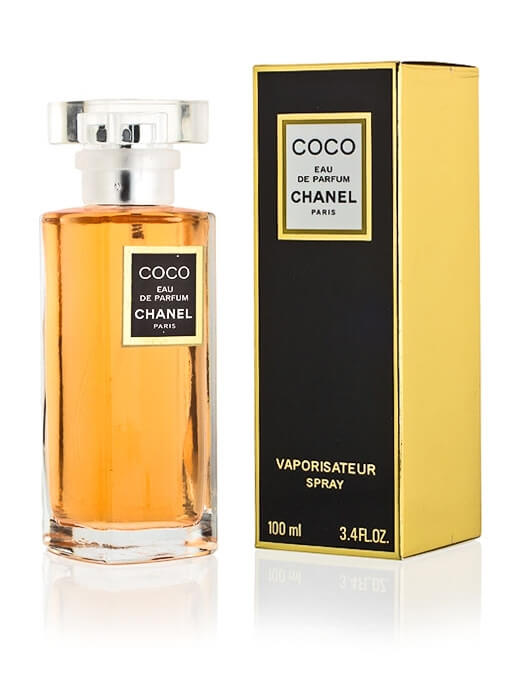 Chanel Парфюмерная вода Coco New, 100 ml