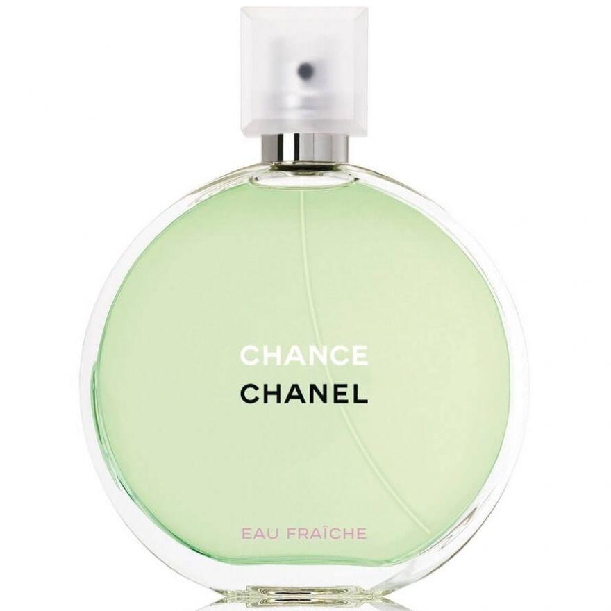 Chanel Туалетная вода Chance Eau Fraiche, 100 ml