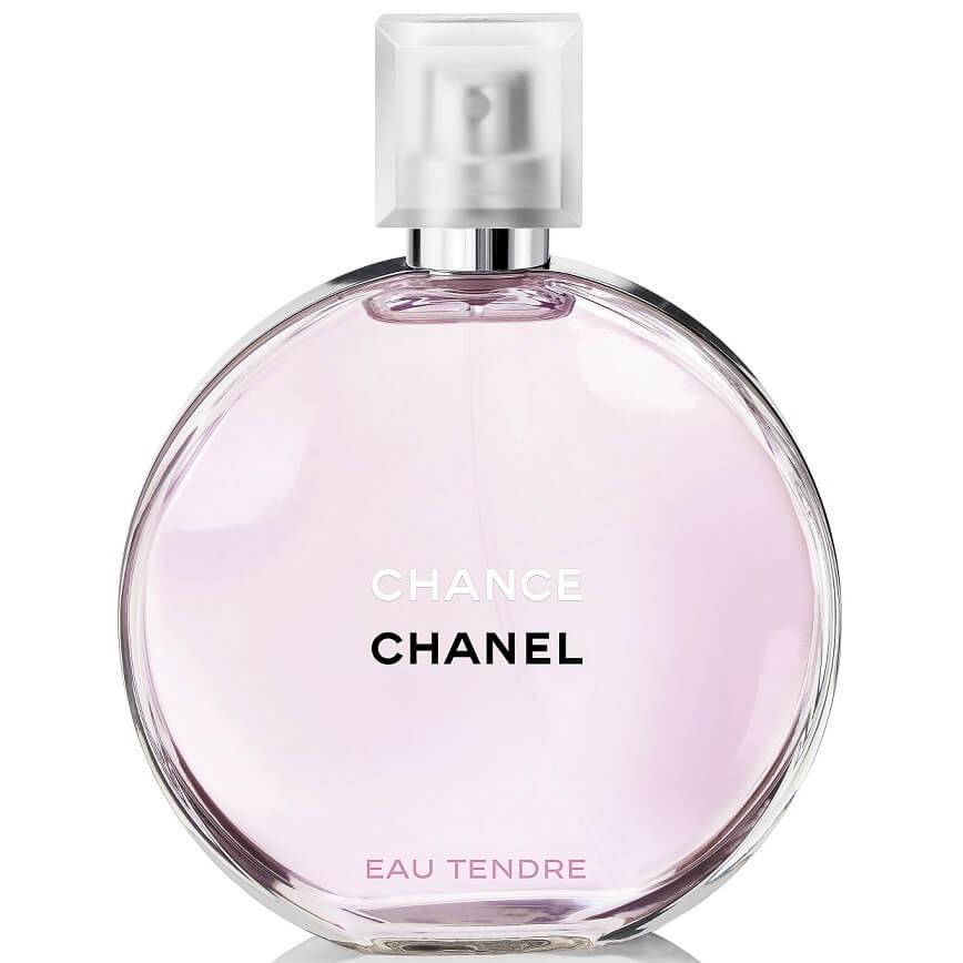 Chanel Туалетная вода Chance Eau Tendre, 100 ml