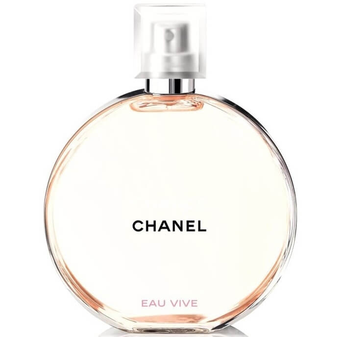 Chanel Туалетная вода Chance Eau Vive, 100 ml