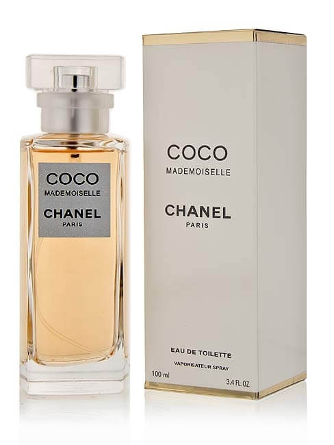Chanel Туалетная вода Coco Mademoiselle New, 100 ml
