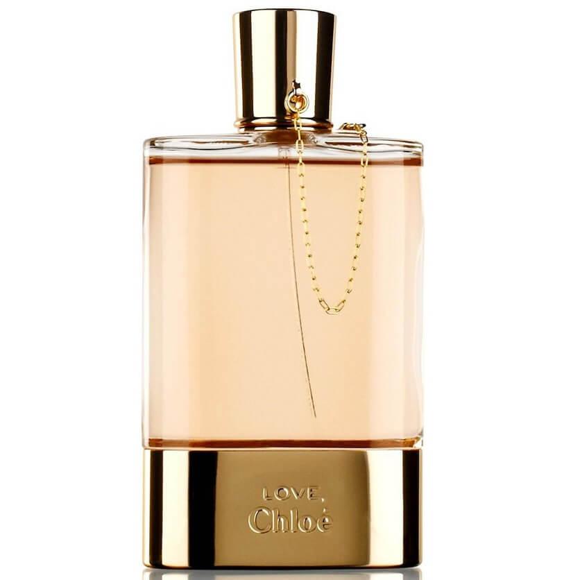 Chloe Парфюмерная вода Love, 75 ml