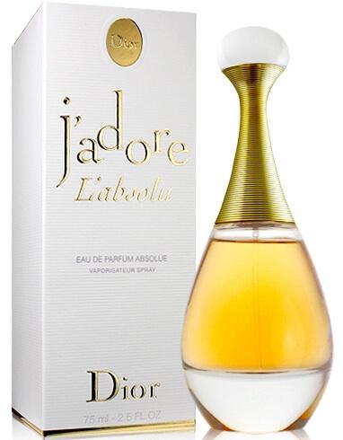 Christian Dior Парфюмерная вода J`Adore L'Absolu, 100 ml