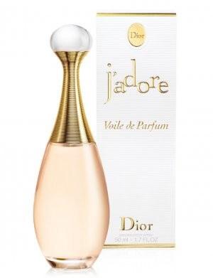Christian Dior Парфюмерная вода J`Adore Voile de Parfum, 100 ml