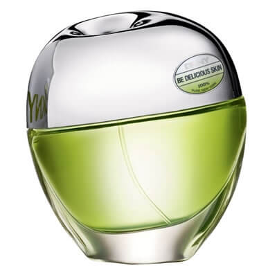 DKNY Туалетная вода Be Delicious Skin Hydrating Eau de Toilette, 100 ml