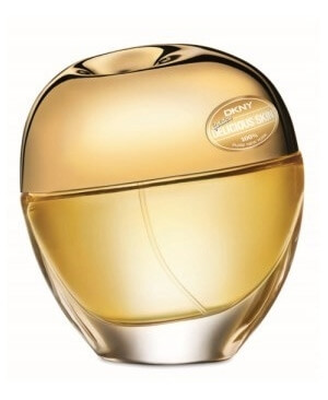 DKNY Туалетная вода Golden Delicious Skin Hydrating Eau de Toilette, 100 ml