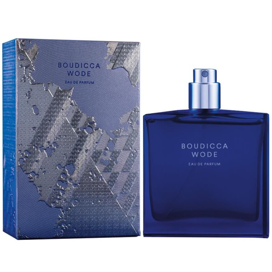 Escentric Molecules Туалетная вода Boudicca Wode Woman, 100 ml