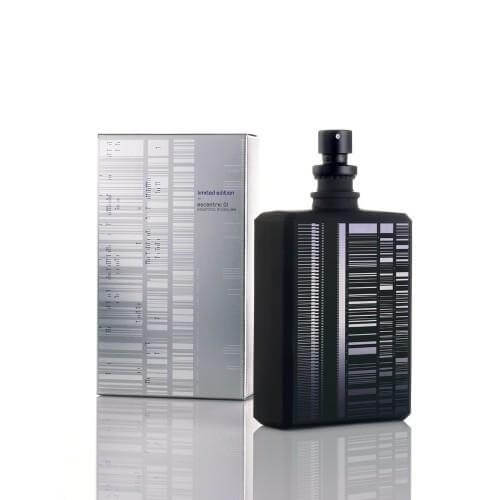 Escentric Molecules Туалетная вода Escentric 01 Limited Edition Woman, 100 ml
